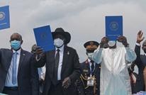 أول اجتماع تنفيذي بالسودان بعد توقيع اتفاقية السلام