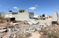 قتيل في سرت الليبية إثر اشتباكات داخلية بين قوات حفتر