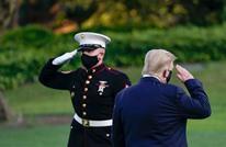 الغارديان: تأثير ترامب سيتبخر مع خروجه من الرئاسة
