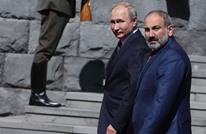 """رئيس وزراء أرمينيا يلوم """"الأسلحة الروسية"""" بهزيمة قره باغ"""