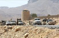 """قتلى من الحوثيين بكمين.. وقبليون يهاجمون مقر """"المباحث"""""""