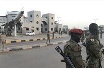 """محتجون يغلقون ميناء """"بورتسودان"""" رفضا لـ""""اتفاق جوبا"""""""