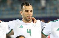 ناد فرنسي يضم نجم المنتخب الجزائري بالعمري