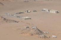 الجيش اليمني يعلن تحرير معسكر استراتيجي بالجوف