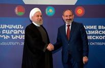 ما حقيقة دعم إيران لأرمينيا في الحرب الدائرة بقره باغ؟