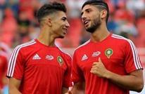 جدل بالمغرب.. استدعاء لاعب للمنتخب لعب 9 دقائق في 7 أشهر