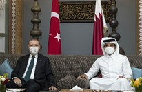 أردوغان يزور الدوحة ويلتقي أميرها.. هذا ما بحثاه