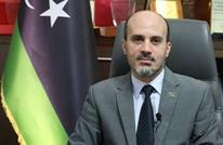 """""""عربي21"""" تفتح الملفات الساخنة مع عضو رئاسي ليبيا محمد زايد"""