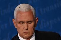 ذبابة على رأس نائب ترامب تشغل المتابعين لمناظرته مع هاريس