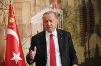 أردوغان: لن نبقى بسوريا للأبد ونعمل لضمان استقرار الخليج