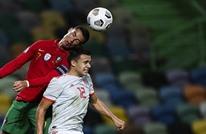 """إنريكي يصدم رونالدو بتصريح حول """"الأفضل"""" بعد تعادل إسبانيا والبرتغال"""
