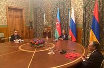 """تواصل المعارك في """"قره باغ"""".. ومحادثات في موسكو"""