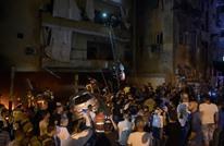 4 قتلى في بيروت جراء انفجار خزان للوقود (شاهد)
