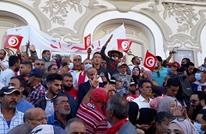 أبرز مشاهد التظاهرات ضد انقلاب سعيّد في تونس (فيديو+صور)