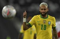 نيمار: أعتقد أن كأس العالم في قطر ستكون الأخيرة لي