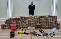 الإمارات تضبط نصف طن مخدرات.. وتكتم على جنسية المهرب