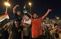 تحالف الصدر يتصدر انتخابات العراق.. ونسبة المشاركة 41 بالمئة