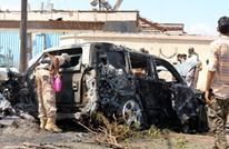 مقتل ثلاثة ضباط يمنيين في انفجار عبوة ناسفة بحضرموت