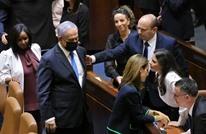 """""""حرب طاحنة"""" بين نتنياهو وبينيت تزيد من تمزق المجتمع الإسرائيلي"""
