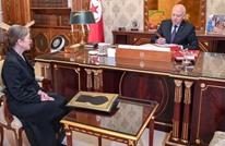 حكومة جديدة بتونس.. وسعيّد يتوعد القضاء بالتطهير (فيديو)