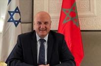 """الاحتلال يعين """"دافيد غوفرين"""" سفيرا رسميا لدى المغرب"""