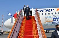 إيران: زيارة لابيد للبحرين وصمة عار لن تمحى أبدا