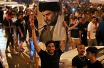 """الصدر يلقي """"خطاب الفوز"""" ويحذر من التدخل بتشكيل الحكومة"""