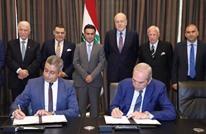 لبنان يحيل تنفيذ مشروع تطوير مرفأ طرابلس على شركة مصرية
