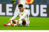 مانشستر يونايتد يتلقى ضربة موجعة بسبب مباراة فرنسا وإسبانيا