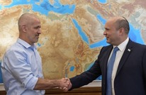 """تعيين رئيس جديد لجهاز """"الشاباك"""" الإسرائيلي.. تعرف إليه"""