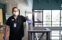 آلاف العاملين في المستشفيات الأمريكية يهددون بالإضراب