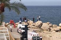 قتلى وجرحى إثر سقوط طائرة مدنية في لبنان