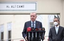 """أردوغان يتحدث عن """"شكل مختلف"""" لسياسة بلاده في سوريا"""