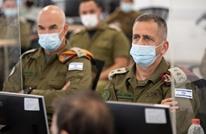 تشكيك إسرائيلي بمزاعم كوخافي حول الانضمام للوحدات القتالية
