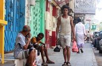 """منظمة تتهم """"المجلس الانتقالي"""" بفرض تهجير قسري في عدن"""