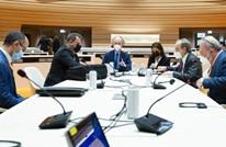 """اللجنة الدستورية السورية تناقش في جنيف """"الإرهاب والتطرف"""""""