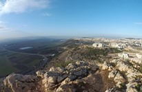 """""""جبل القفزة"""".. عراقة تاريخية وقيمة دينية مسيحية"""