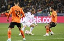 """ريال مدريد يسحق شاختار بخماسية وإنتر يوقف توهج """"شيريف"""""""
