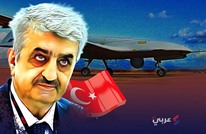 """وفاة أوزدمير بيرقدار رائد تطوير """"المسيّرات"""" التركية (إنفوغراف)"""