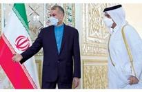 وزيرا خارجية إيران وقطر يبحثان التعاون الثنائي باتصال هاتفي