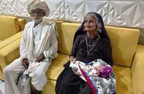 بعد عقود من الانتظار.. امرأة هندية بعمر الـ70 تضع مولودا