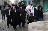"""""""هآرتس"""": ارتفاع جرائم المستوطنين ضد الفلسطينيين في الضفة"""