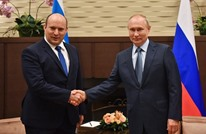 سوريا تتصدر مباحثات مطولة بين بوتين وبينيت في سوتشي