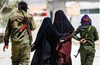 السويد تفرج عن 3 نساء ارتبطن بتنظيم الدولة في سوريا