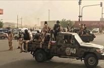 انقلاب السودان يثير مخاوف نشطاء التواصل الاجتماعي