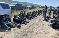 العثور على مهاجرين من المكسيك داخل صهريج بتكساس (فيديو)