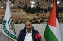 """قيادي بحماس يكشف لـ""""عربي21"""" تطورات صفقة التبادل (شاهد)"""