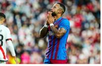 خسارة جديدة.. فالكاو يعمق جراح برشلونة في الليغا