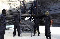 6 أحكام بالإعدام بحق متعاونين مع الاحتلال بغزة