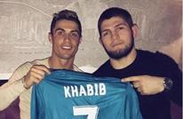 تقارير: حبيب يضغط على رونالدو لإقناعه باعتناق الإسلام